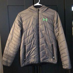 Under Armour light weight jacket